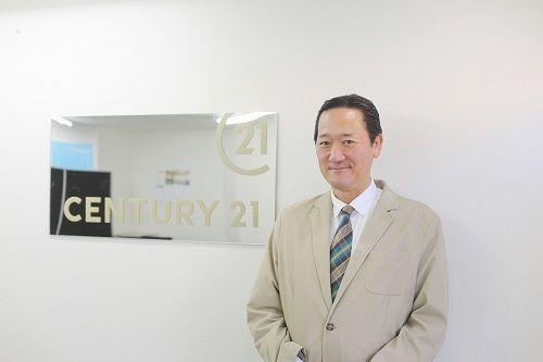 店舗代表者 青山 洋己(アオヤマ ヒロキ)